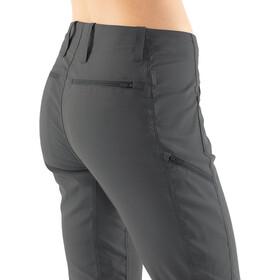 Icebreaker Persist Pantalones Mujer, monsoon